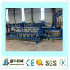 Full Automatic Chain Link Fence Machine/Chain Diamond Mesh Machine