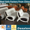 Best Quality Factory Wholesaler Price Office Leather Sofa (811)