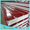 High Quality and Light Weight Color Steel EPS Sandwich Panel