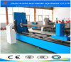 Square Pipe and Circle Tube Plasma CNC Cutting Machine, Plasma Cuttinng Machine