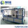 Diameter 110-315mm PVC Pipe Tube Extruding Making Machinery Twin Screw Extruder