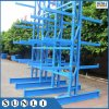 Q235B Steel Multi Layer Cantilever Arm Long Goods Storage Industrial Rack