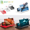 Guangzhou 3D HD 10 12 Inch Foldable Anti-Radiation Mobile Smartphone Table Stand Video Screen Magnifier High Definition Phone Screen Amplifier with Holder