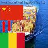 Sea/Air Cargo Shipping/ Logistics Service From Shenzhen/Shanghai/Ningbo/Fuzhou to Mali