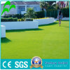 Natural Looking Plastic Artificial Lawn for Soccer Field