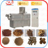 Small Catfish Food Extruder Plant
