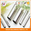AISI 201 Brushed Polished Welded Stainless Steel Pipe for Decoration