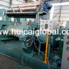 Open Mixing Mill Two Roll Mixer