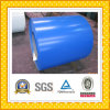 Color Steel Rolled Plate