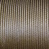 Galvanized Steel Wire Rope 6*25 (Fi) , 6*29 (Fi)