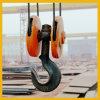 5t Heavy Lifting Self -Locking Snap Hook for Hoist Crane Using