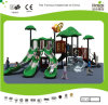 Kaiqi Medium Sized Forest Themed Children′s Playground (KQ20013A)