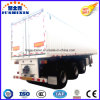 Heavy Duty Box Body Tractor Truck Semi Trailer for Cargo Transporting