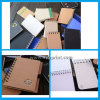 Factory Custom Made Cheap A4 A5 Notebook Wholesale