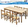 Environment-Friendly Wooden Preschool Furniture (HC-2401-1C)