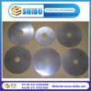 Polished 99.95% Molybdenum Discs with Good Quality