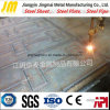 Weathering Corrosion Resistant and Fire Resistant Steel Plate Steel Sheet