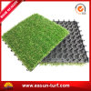 Interlocking Artifcial Grass Tile for Landscaping Garden