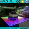 LED Stage Lighting Full Color Wedding Party LED Digital Dance Floor