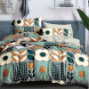 Wholesale Market Popular Home Textiles Cheap Polyester Bedding Sets