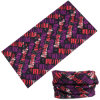 Multifunctional Tube Seamless Bandana with Different Design