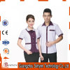35% Cotton and 65% Polyester Hotel House Keeping Uniform