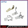Aluminum Precision Parts Small Metal Stamping Concealed Panel Clips