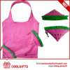 Eco-Friendly Nylon Watermelon Folding Shopping Bag for Christmas Gift