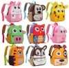 Toddle Cute Animal Cartoon School Student Children Kids Bag Backpacks