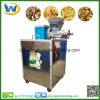 Factory Snacks Shells Pasta Hollow Macaroni Vegetable Noodle Making Machine