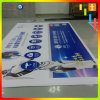 2017 Tongjie Printing PVC Frontlit Banner Printing for Advertising