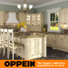 Wholesale Italian Door Kitchen Cabinets (OP12-L055)
