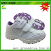 Hottest Kids White School Shoes China
