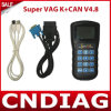 Wholesale Super VAG K+Can V4.8 Odometer Correction for Vw, Audi