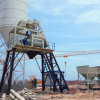 Stationary Fully Automatic Concrete Batching Plant for Sale (Hzs75)
