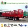Gooseneck Style Optional Animal/Beast/Cattle Transport 3 Axle Cargo Trailer