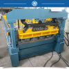 Cold Roll Forming Hydraulic Press Cutting Roof Machine