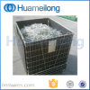 Folding Good Sale Metal Storage Wire Containers