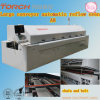 Channel Reflow Oven with Eight Heating Zones
