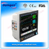 Vital Sign Monitor CE Marked Patient Monitor with ECG/NIBP/SpO2/Temp