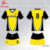 Healong Factory Price Sports Clothing Gear Sublimation Junior School Football Jerseys