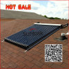 Suntask Solar Heat Pipe with SRCC Certificate for Us