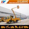 JAC/Jmc/Foton/Isuzu/Dongfeng/HOWO Boom Lift 12m/14m/16m/18m/20m Aerial Platform Bucket Man Truck