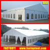 Aluminium Structure Connector Storage Clear Span Tent Used