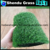 Green Plastic Grass 20mm for Home Backyard