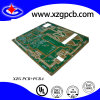 2 Layer High Frequency PTFE PCB Teflon PCB