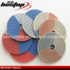 Diamond Stone Polishing Pads for Polishing Granite Marble