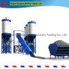 Hzs60 Concrete Batch Plant From Manufacturer