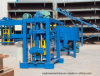 Qt40-2 Concrete Block Making Machine Hollow Brick Machine