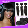 Double Weft 100% Human Hair Top Quality 8A Grade Wholesale Indian Hair